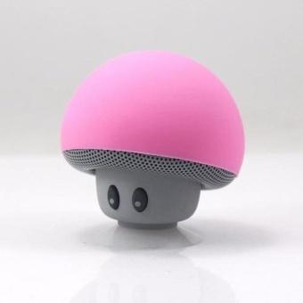 Mini Mushroom Baby Wireless Bluetooth Speaker(Pink) - intl - 8413300 , OE680ELAA8XQ8KVNAMZ-17552384 , 224_OE680ELAA8XQ8KVNAMZ-17552384 , 546840 , Mini-Mushroom-Baby-Wireless-Bluetooth-SpeakerPink-intl-224_OE680ELAA8XQ8KVNAMZ-17552384 , lazada.vn , Mini Mushroom Baby Wireless Bluetooth Speaker(Pink) - intl