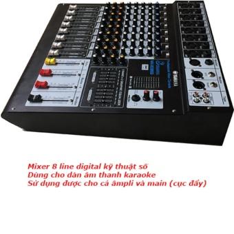 Mixer 8 line Digital kỹ thuật số karaoke - 8843437 , YA171ELAA5OU7HVNAMZ-10435732 , 224_YA171ELAA5OU7HVNAMZ-10435732 , 2800000 , Mixer-8-line-Digital-ky-thuat-so-karaoke-224_YA171ELAA5OU7HVNAMZ-10435732 , lazada.vn , Mixer 8 line Digital kỹ thuật số karaoke