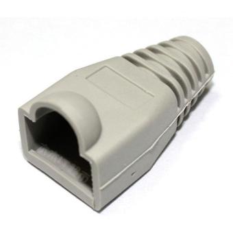 miyifushi RJ45 Strain Relief Boots Network Cable Protector. Gray - intl - 8415899 , OE680ELAA96Y35VNAMZ-18199661 , 224_OE680ELAA96Y35VNAMZ-18199661 , 361620 , miyifushi-RJ45-Strain-Relief-Boots-Network-Cable-Protector.-Gray-intl-224_OE680ELAA96Y35VNAMZ-18199661 , lazada.vn , miyifushi RJ45 Strain Relief Boots Network Cable