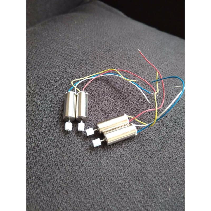 Mô tơ Flycam Syma X11C / X11 1 cặp thuận & nghịch