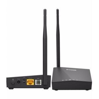 MODEL ADSL D-Link DSL-2700U