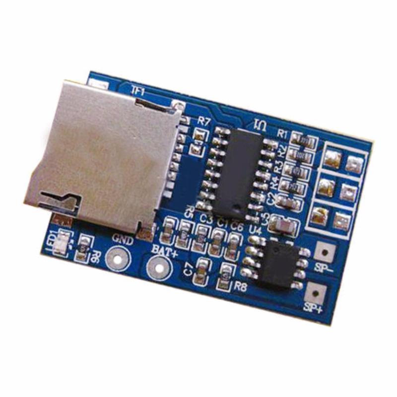 Bảng giá Module Mạch Giải Mã MP3 Mini Phong Vũ