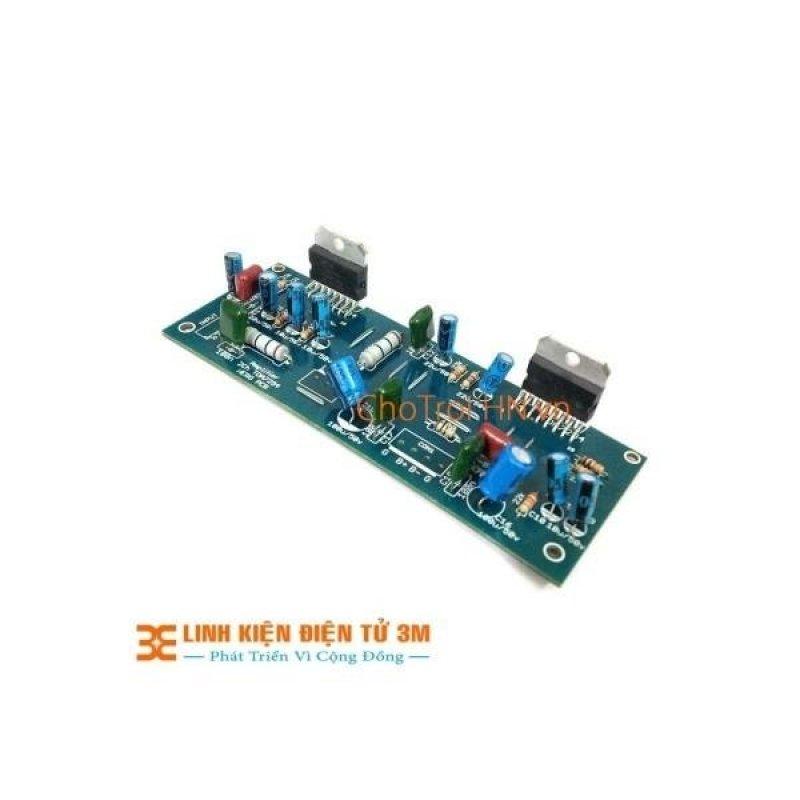 Bảng giá Module TDA7294 2x100W Phong Vũ