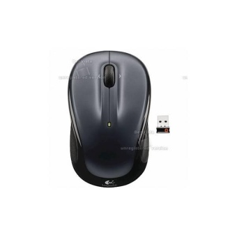 MOUSE KO DÂY LASER M235