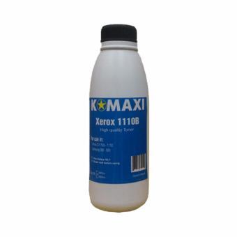 Mực chai Komaxi Samsung CLP-300/315/Xerox 1110b (Màu Xanh)