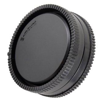 Shop Online New Rear Lens Cap for Sony E-Mount NEX- - intl in Vietnam