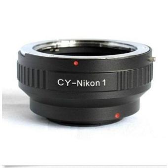 Ngàm chuyển lens CY -Camera Nikon J1 J2 V1V2 - 8407545 , OE680ELAA6XPUKVNAMZ-12731778 , 224_OE680ELAA6XPUKVNAMZ-12731778 , 290000 , Ngam-chuyen-lens-CY-Camera-Nikon-J1-J2-V1V2-224_OE680ELAA6XPUKVNAMZ-12731778 , lazada.vn , Ngàm chuyển lens CY -Camera Nikon J1 J2 V1V2