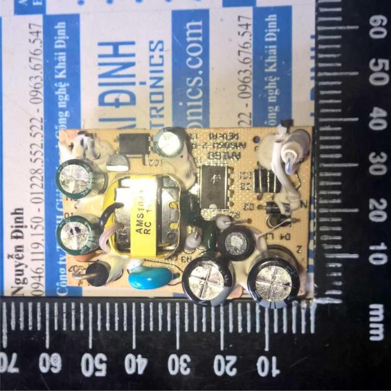 Bảng giá Nguồn Adapter 5V 2A kh vỏ - KDE1626 Phong Vũ