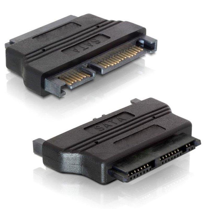 """Bảng giá Nối Micro SATA 7 9 SSD 1.8""""  ra  2 5"""" 7 15 22P Adapter SATA  - Quốc Tế Phong Vũ"""