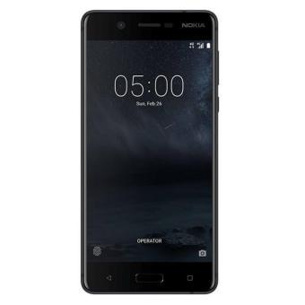 Nokia 5 16GB (Đen) - Hãng phân phối chính thức - 8366857 , NO793ELAA4GXJ7VNAMZ-8192929 , 224_NO793ELAA4GXJ7VNAMZ-8192929 , 4259000 , Nokia-5-16GB-Den-Hang-phan-phoi-chinh-thuc-224_NO793ELAA4GXJ7VNAMZ-8192929 , lazada.vn , Nokia 5 16GB (Đen) - Hãng phân phối chính thức