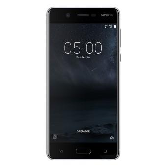 Nokia 5 16GB RAM 2GB (Trắng Bạc) - Hãng phân phối chính thức