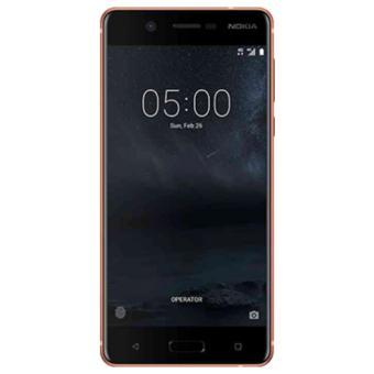 Nokia 5 (Vàng) - Hãng phân phối chính thức