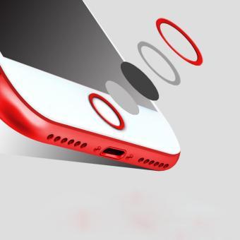 Nut Home cho iPhone 7 dùng được vân tay (Đỏ) - 3