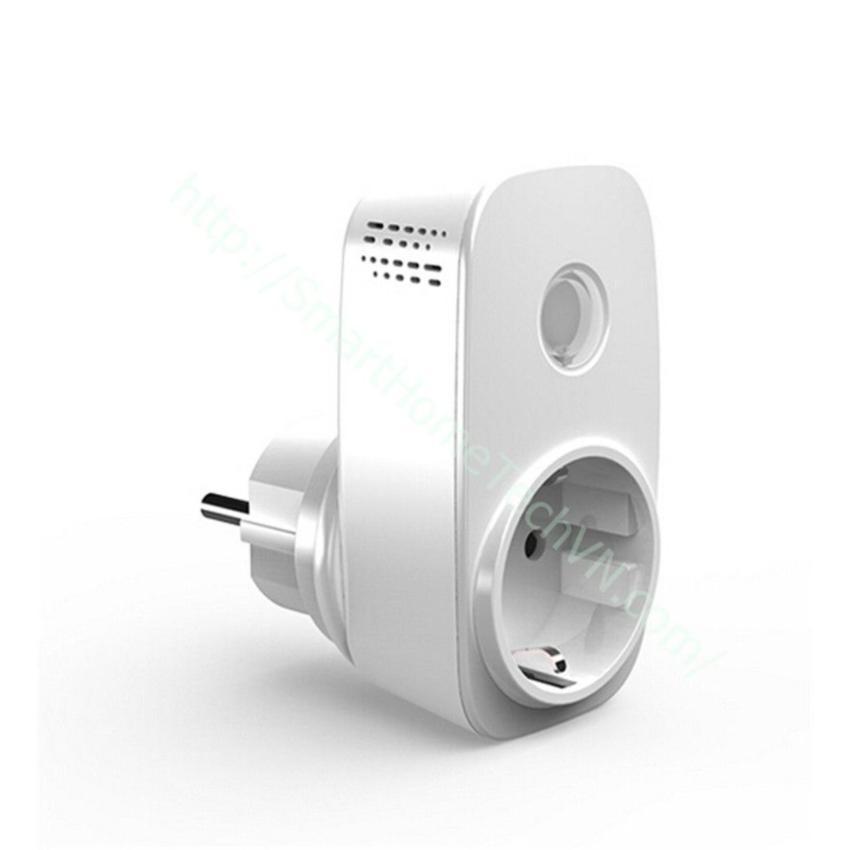ổ cắm điều khiển từ xa bằng điện thoại Broadlink SP3