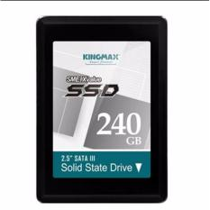 Mua Ổ cứng cắm trong SSD Kingmax 240GB ở đâu rẻ nhất