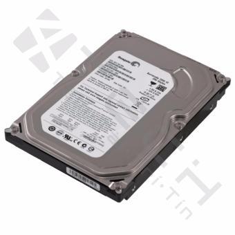 Ổ cứng gắn trong Seagate Sata PC 160GB 7200Rpm (Đen phối bạc)