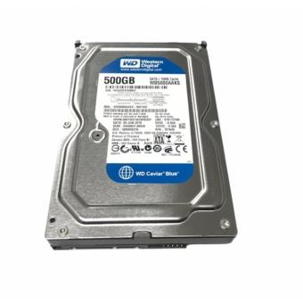 Ổ Cứng PC 500GB Western Digital WD5000AAKS