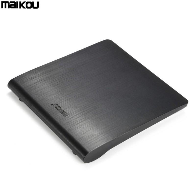 Bảng giá OH Maikou USB 3.0 Optical Drive External CD DVD-RW Burner Player For Laptop PC - intl Phong Vũ