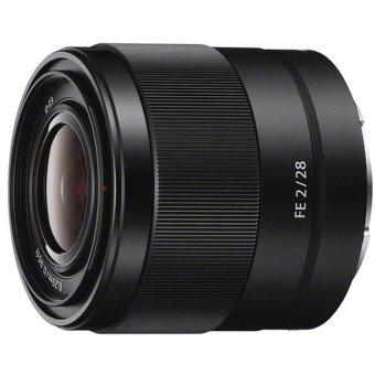 Ống kính Sony FE 28mm F2 SEL28F20 (Đen)