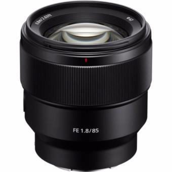Ống kính Sony SEL FE 85mm F1.8