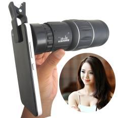 Bảng Báo Giá Ống nhòm Zoom 16P, Ống nhòm gắn điện thoại SUBLEN 16×52 HD 16MP – Hàng nhập khẩu  HDVision