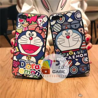 Ốp Doraemon cho iPhone 7 Plus