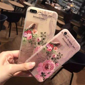 Ốp hoa văn cao cấp phong cách Châu ÂU iphone 7Plus - 4