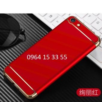 Ốp lưng 3 mảnh Dành Cho oppo neo 9s / A39 / A57