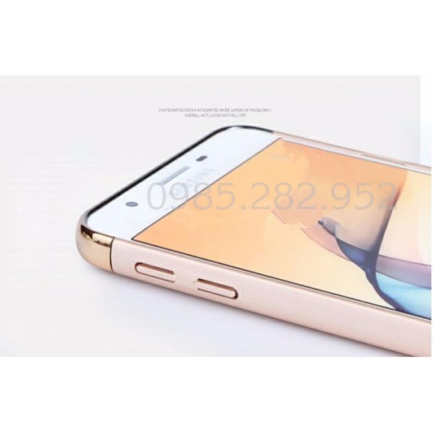 Hình ảnh Ốp lưng 3 mảnh dành cho SamSung Galaxy J5 Prime