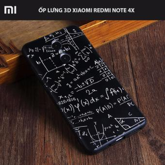 Ốp lưng 3D My Color Redmi Note 4X ( Note 4 Bản Snapdragon 625 )