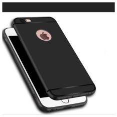 Ốp lưng cao cấp Iphone 6 6S đen sang chảnh