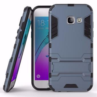 Ốp lưng chống sốc Iron Man cho Samsung Galaxy A3 2017