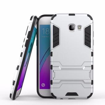 Ốp lưng chống sốc Iron Man cho Samsung Galaxy A7 2017