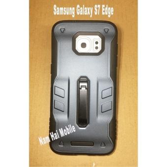 Ốp lưng chống sốc Iron Man cho SamSung Galaxy S7 Edge (mẫu mới 2017)