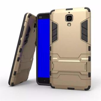 Ốp lưng chống sốc Iron Man cho Xiaomi Mi4