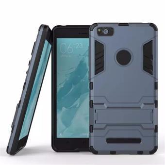 Ốp lưng chống sốc Iron Man dành cho Xiaomi Mi4c