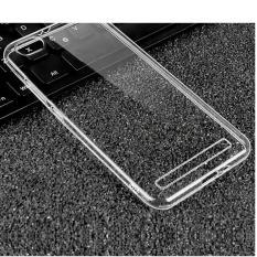 Ốp lưng dẻo trong cho Xiaomi Redmi 5A - Hàng nhập khẩu