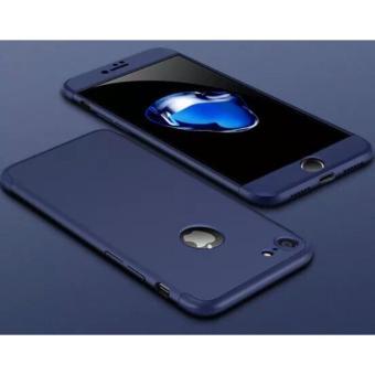Ốp lưng điện thoại 360 full ( tặng kính cường lực 3D+nút home vântay )