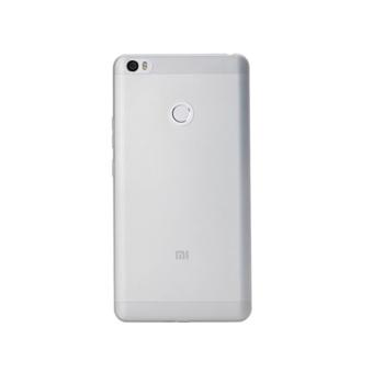 Ốp lưng điện thoại cho Xiaomi Mi Max (Trong suốt)