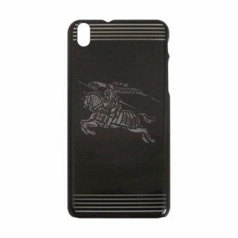 Ốp lưng đính đá HTC Desire 816 (Đen)