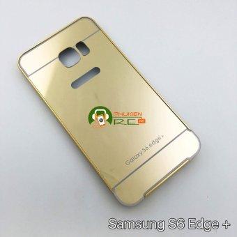 Ốp lưng gương cho Samsung Galaxy S6 Edge Plus