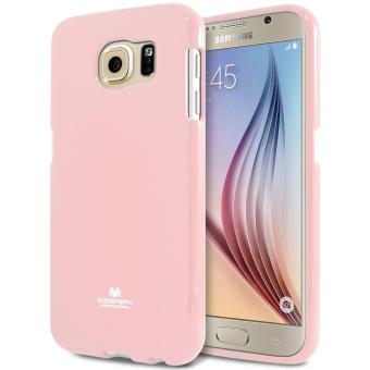 Ốp lưng Jelly Mercury Samsung Galaxy S6 - Ốp dẻo Silicone (Hồng nhạt) - 8260903 , ME233ELAA1K4TOVNAMZ-2544611 , 224_ME233ELAA1K4TOVNAMZ-2544611 , 220000 , Op-lung-Jelly-Mercury-Samsung-Galaxy-S6-Op-deo-Silicone-Hong-nhat-224_ME233ELAA1K4TOVNAMZ-2544611 , lazada.vn , Ốp lưng Jelly Mercury Samsung Galaxy S6 - Ốp dẻo Silico