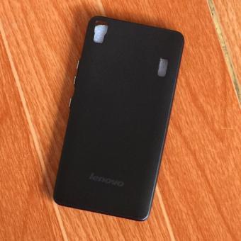 Ốp Lưng Lenovo A7000 - Dẻo Màu Nút Si Cao Cấp