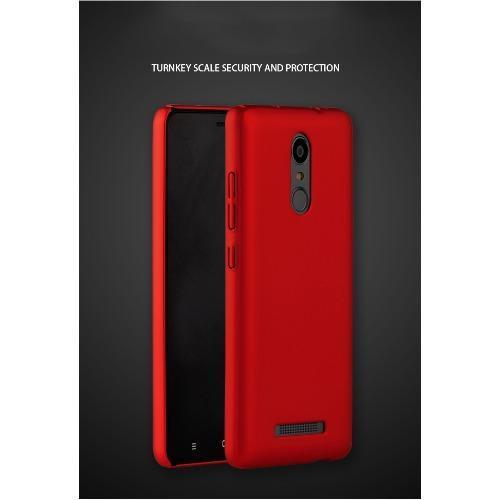 Hình ảnh Ốp lưng nhựa cứng mỏng cho Redmi Note 3 , Note 3 Pro