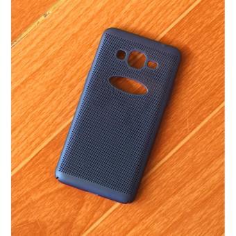 Ốp Lưng Samsung Galaxy Grand Prime G531 - Ốp Cứng Tản Nhiệt chống Vân Tay