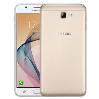 Ốp lưng Silicon cho Samsung Galaxy J7 Prime (Trong suốt)