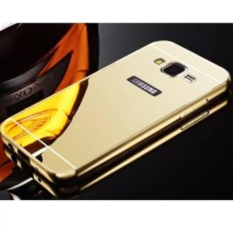 Ốp lưng tráng gương viền kim loại dành cho Samsung Galaxy J3 2016 - 8403235 , OE680ELAA65R9XVNAMZ-11350359 , 224_OE680ELAA65R9XVNAMZ-11350359 , 95000 , Op-lung-trang-guong-vien-kim-loai-danh-cho-Samsung-Galaxy-J3-2016-224_OE680ELAA65R9XVNAMZ-11350359 , lazada.vn , Ốp lưng tráng gương viền kim loại dành cho Samsung Ga