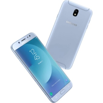 Ốp silicon cho SamSung J7 Pro (trong suốt)