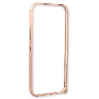 Ốp viền nhôm dành cho iPhone 6 (Vàng)