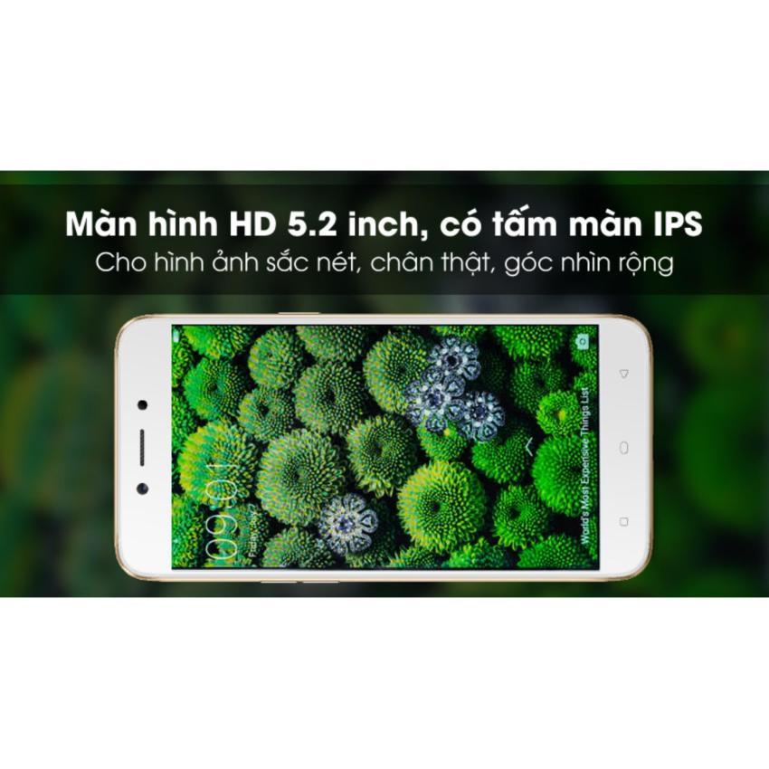 OPPO A71 - HÀNH CHÍNH HÃNG